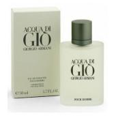 Парфюмерная вода Acqua di Gio от Giorgio Armani для мужчин