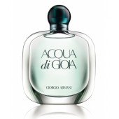 Парфюмерная вода Acqua di Gioia от Giorgio Armani для женщин