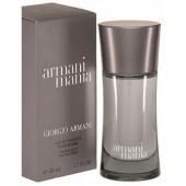 Парфюмерная вода Armani Mania от Giorgio Armani для мужчин