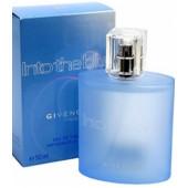 Парфюмерная вода Into the Blue от Givenchy унисекс