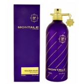 Парфюмерная вода Montale - Aoud Collection - Golden Aoud от Montale