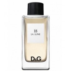 Парфюмерная вода D&G Anthology La Lune 18 от Dolce&Gabbana для женщин