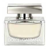 Парфюмерная вода L`eau The One от Dolce&Gabbana