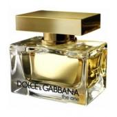 Парфюмерная вода The One от Dolce&Gabbana для женщин