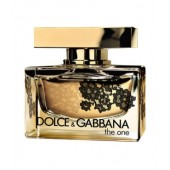 Парфюмерная вода The One Lace Edition от Dolce&Gabbana для женщин