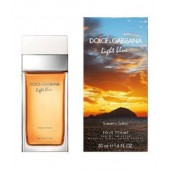 Парфюмерная вода Light Blue Sunset in Salina от Dolce&Gabbana для женщин