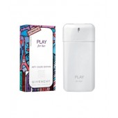 Парфюмерная вода Play for Her Arty Color Edition от Givenchy для женщин