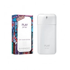 Парфюмерная вода Play for Her Arty Color Edition от Givenchy для женщин