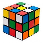 Головоломка Кубик 7 см простой