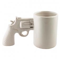 Кружка-пистолет Револьвер