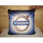 Автоподушка антистресс Volvo