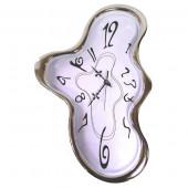 Часы настенные Утекающее время