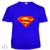 "Футболка ""Superman"""