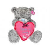 Мишка Teddy Me to you с сердцем Loads of Love 60см