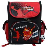 Рюкзак школьный ACROSS со сменкой 13-199-4