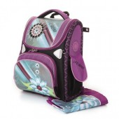 Рюкзак школьный ACROSS со сменкой 14-195-11НОВИНКА!