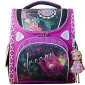 Рюкзак школьный ACROSS со сменкой 14-195-12 НОВИНКА!