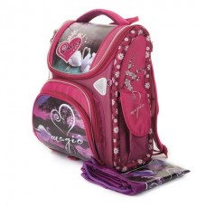 Рюкзак школьный ACROSS со сменкой 14-195-14НОВИНКА!