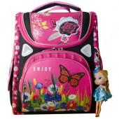 Рюкзак школьный ACROSS со сменкой 14-195-15 НОВИНКА!