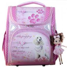 Рюкзак школьный ACROSS со сменкой 14-195-19 НОВИНКА!