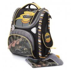Рюкзак школьный ACROSS со сменкой 14-195-1 НОВИНКА!