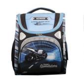 Рюкзак школьный ACROSS со сменкой 14-195-3 НОВИНКА!