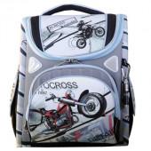 Рюкзак школьный ACROSS со сменкой 14-195-5 НОВИНКА!