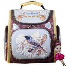 Рюкзак школьный ACROSS со сменкой 14-196-20 НОВИНКА!