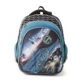 Рюкзак школьный ACROSS со сменкой 14-203-5 НОВИНКА!
