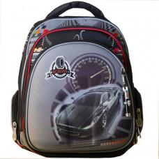 Рюкзак школьный ACROSS со сменкой 14-203-7 НОВИНКА!
