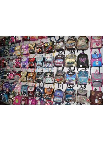 Рюкзаки и сумки школьные