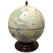 Глобус-бар настольный, диам.40см, карта на русском языке, 40*50h Италия НОВИНКА!