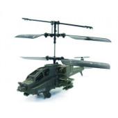 Радиоуправляемый вертолет Apache AH-64