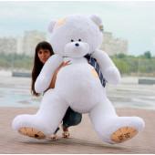 Медведь большой плюшевый 190 см