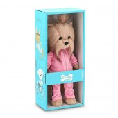 Мягкая игрушка Lucky Doggy 25 см
