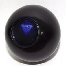 Шар для принятия решений черный D-12 см