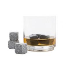 Камни для виски 3шт.