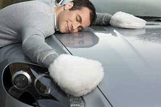 День автомобилиста - подарок для автолюбителя
